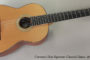 2010 Cervantes Fleta Signature Classical Guitar (SOLD)