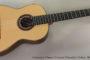 2013 Cervantes Hauser Concert Classsical Guitar (SOLD)