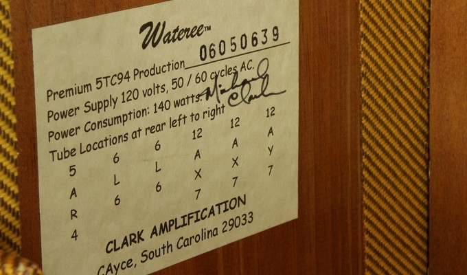 Clark-Wateree-1x12-Combo-Amplifier-tube-chart
