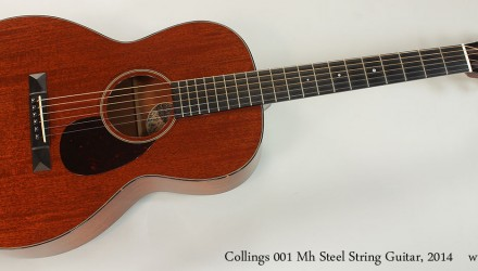 Collings-001-Mh-Steel-String-Guitar-2014-Full-Front-View