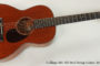 2014 Collings 001 Mh Steel String Guitar  SOLD