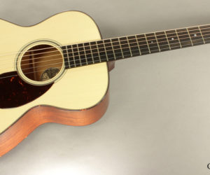 Just Arrived - Collings 01E