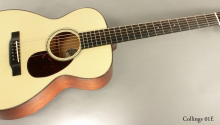 Collings-01E-Englemann-Top-Steel-String-full-front-view