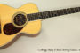2007 Collings Baby 3 Steel String Guitar  SOLD