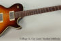 2001 Collings CL 'City Limits' Standard Solidbody (SOLD)