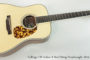 2014 Collings CW Indian A Steel String Dreadnought (SOLD)
