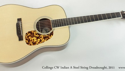 Collings-CW-Indian-A-Steel-String-Dreadnought-2011-Full-Front-View