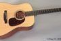2008 Collings D-1 Dreadnought Steel String Acoustic  SOLD