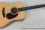 2013 Collings D2H Steel String Acoustic  SOLD