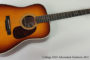 2011 Collings D2H Adirondack Sunburst SOLD