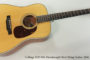2004 Collings D2H MH Dreadnought Steel String Guitar  SOLD