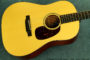 Collings DS-1A Adirondack 2008 (consignment) SOLD