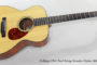 2001 Collings OM1 Steel String Acoustic Guitar