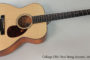 2012 Collings OM1 Steel String Acoustic  SOLD