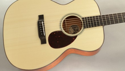 Collings-OM1-E-SS-Englemann-Short-Scale-Acoustic-top