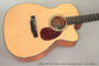 2013 Collings OM1-CW  SOLD