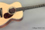 2011 Collings OM2H Acoustic  SOLD