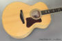 2002 Collings SJ Maple (consignment) SOLD
