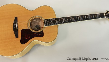 Collings-SJ-Maple-2012-Full-Front-VIew