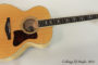 2012 Collings SJ Maple  SOLD