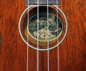 Collings UC-2 Ukulele  NO LONGER AVAILABLE
