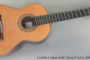 2006 Cordoba Custom Artist Classical  SOLD