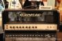 SOLD!!! 2000 Cornford MK50H Tube Amplifier Head