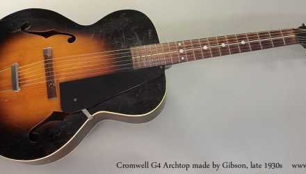 cromwell-g4-archtop-1930s-full-front