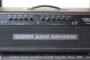 2006 Custom Audio Amplifiers OD100 (SOLD)