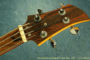 Dan Armstrong Ampeg Fretless Bass 1969 (consignment) No Longer Available