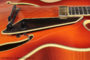 2002 DAquisto New Yorker Archtop (consignment) No Longer Available