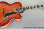2006 DAquisto New Yorker Archtop (SOLD)