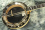 1994 Deering Calico Banjo SOLD