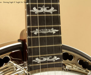 Deering Eagle II Aught Six Banjo