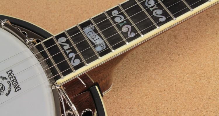 Deering-GDL-Greg-Deering-Limited-Banjo-GDL-Inlay
