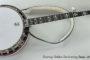 2012 Deering Golden Era 5-String Banjo SOLD