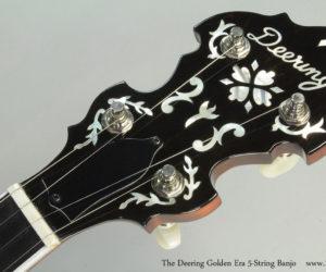 Deering Golden Era Banjo