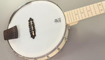 Deering-Goodtime-Solana-6-6-String-Banjo-Top
