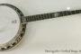 1990 Deering John Hartford Banjo  SOLD