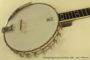 1996 Deering Vega Long Neck Banjo  SOLD