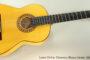 2000 Lester DeVoe Flamenco Blanca (SOLD)