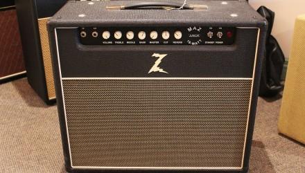 Dr-Z-Maz-18-Jr-18-Watt-2x10-Combo-Amplifier-2004-Full-Front-View