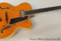 2007 Eastman AR803ce Archtop Guitar  SOLD