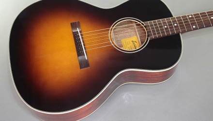 Eastman-E1000SS-Sunburst-Steel-String-top