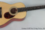 2011 Eastman E10P Steel String Guitar  SOLD