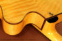Eastman Pagelli PG-2 Left Handed 2010  (consignment) SOLD