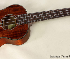 ❌ SOLD ❌  OUT Eastman Ukuleles 'Shop Worn' Sale!