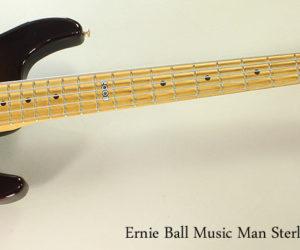 2008 Ernie Ball Music Man Sterling 5 Bass