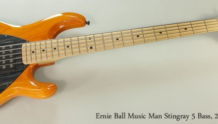 Ernie-Ball-Music-Man-Stingray-5-Bass-2010-Full-Front-View