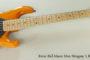2010 Ernie Ball Music Man Stingray 5 Bass  SOLD